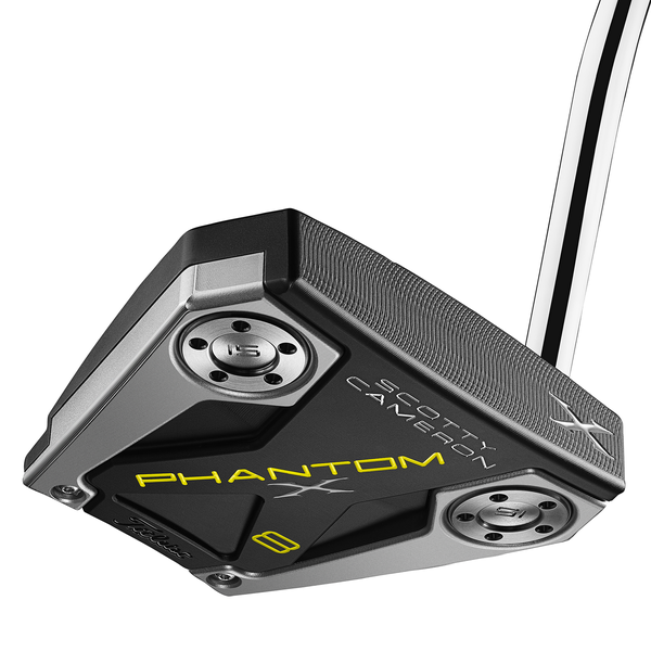 Putter Titleist Phantom X 8 RH 33 - 737RG33