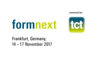 What would Stratasys and SLM-Solutions show in Formnext 2017?