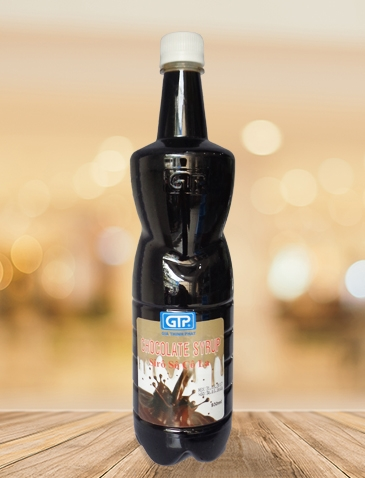 Siro chocolate GTP 930ml