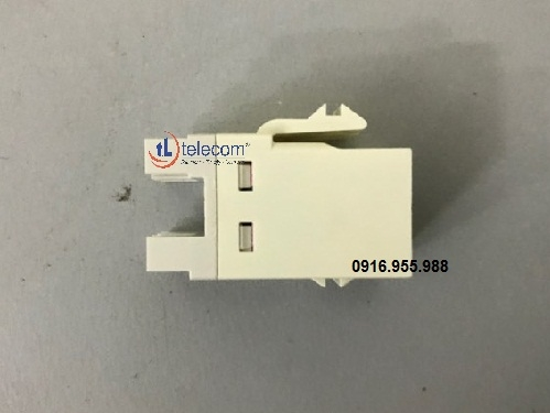 Modular Jack AMP Category 5E , Shielded, RJ45