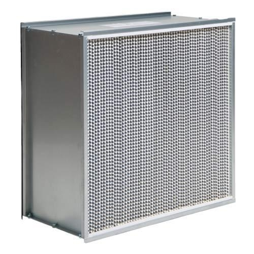 What is ULPA filter?, what is HEPA filter?