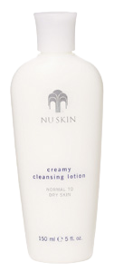 SỮA RỬA MẶT CREAMY CLEANSING LOTION