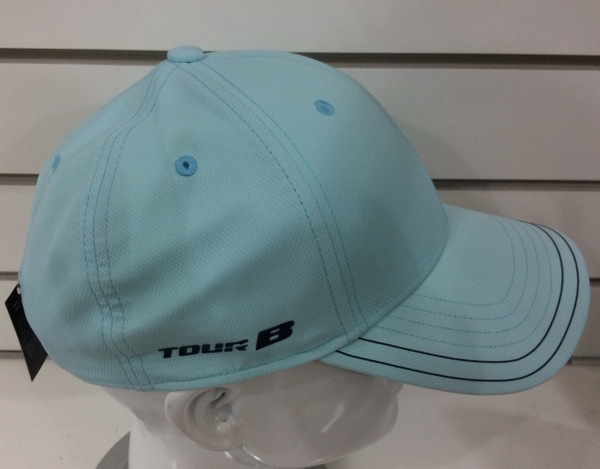 Mũ Nón Golf Bridgestone Tour B Cap Blue Color (N136)