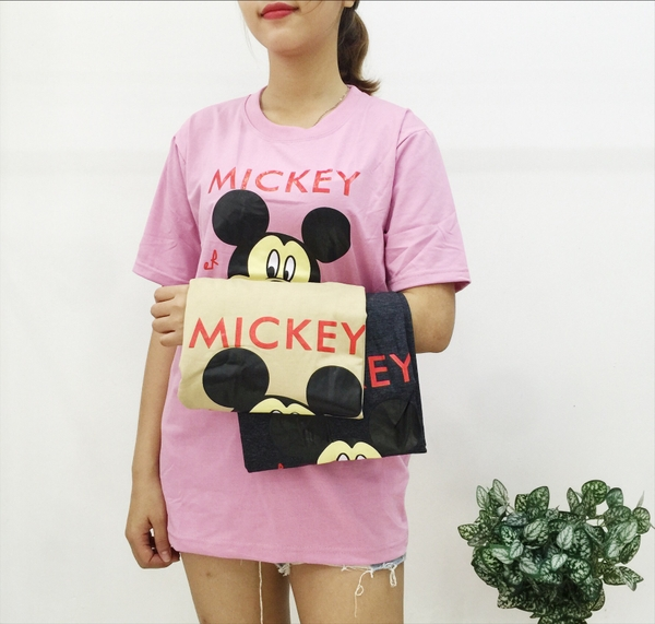 A639 MICKEY HAPPY BIRTHDAY KO CHỮ