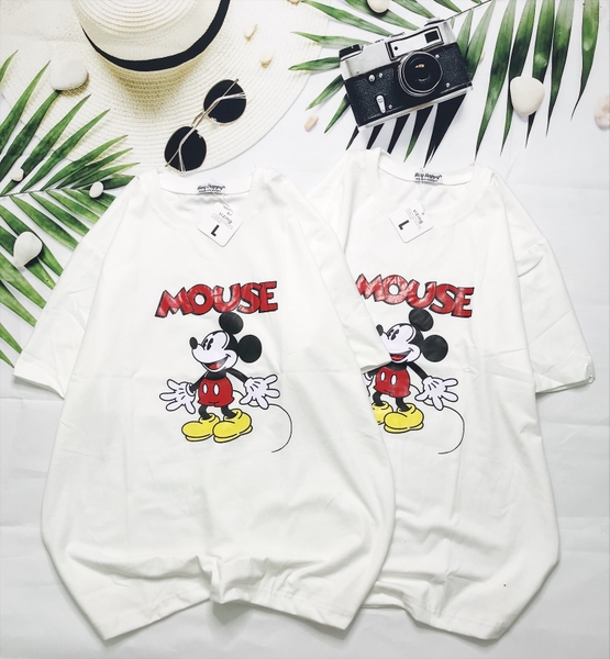 A998 MICKEY MOUSE ĐỨNG