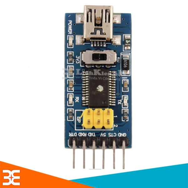 module-usb-to-com-ft232rl-basic