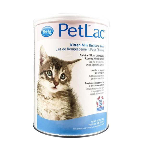 Sữa bột dành riêng cho mèo con Petlac 300g