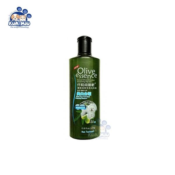 Sữa tắm cho chó mèo Olive