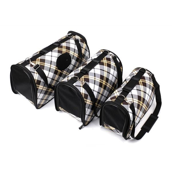 Túi vận chuyển chó mèo