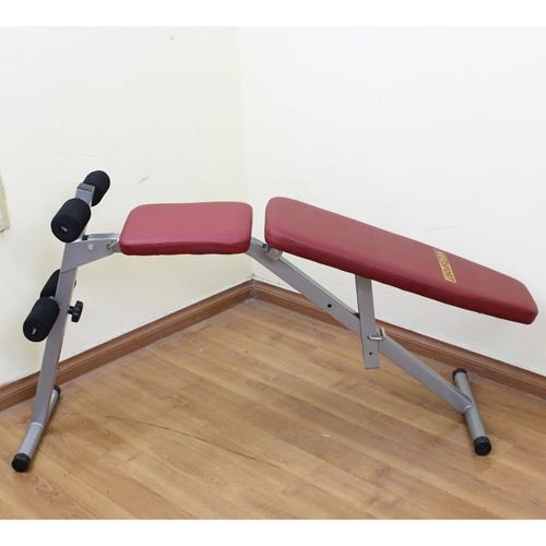 Ghế tập lưng bụng đa năng 601006