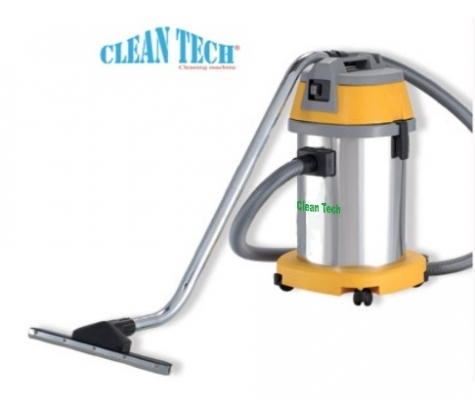 máy hút bụi clean tech CT- 115- clean tech CT 115  정소기
