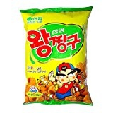 Snack Changku 240g