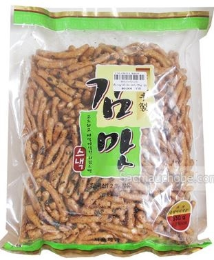 Snack rong biển 145g