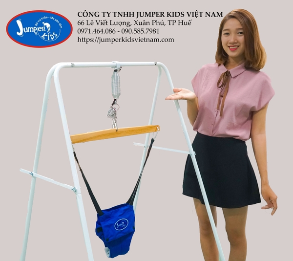 AFFILATE JUMPER KIDS VIỆT NAM