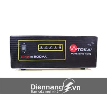 may-doi-dien-inverter-may-kich-dien-toka-500va-12v