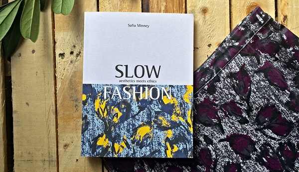 WTF is slow fashion?
