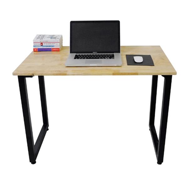 Bộ bàn làm việc thiết kế 2-4 người làm việc
