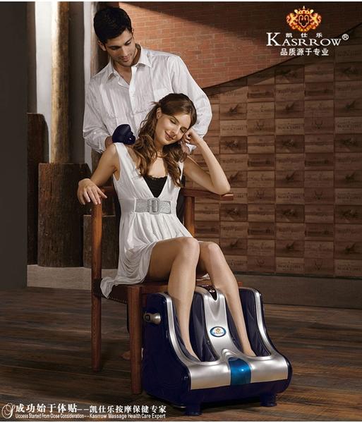Máy massage chân cao cấp LEGS KSR-C11