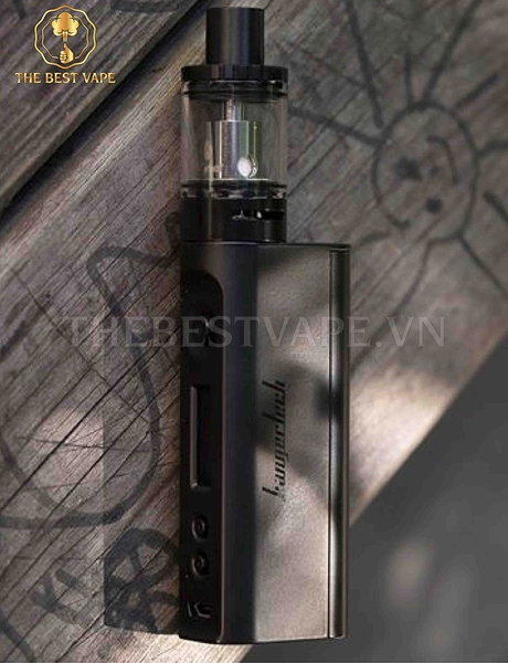 Than may vape SUBOX MINI C by Kangertech 3