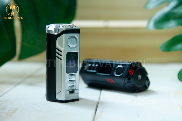 Thân máy Vape Finder DNA250C by ThinkVape 2