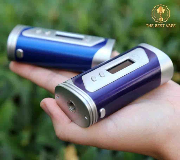Than may vape IPV6x by Pioneer4you 1