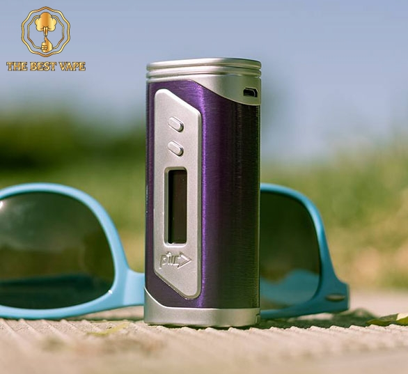 Than may vape IPV6x by Pioneer4you 2