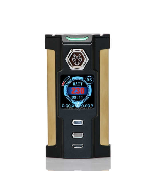 Than may vape VFENG 230W by SnowWoft 2