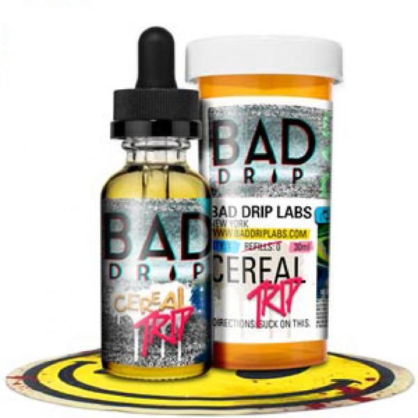 CEREAL TRIP 30ml by Bad Drip