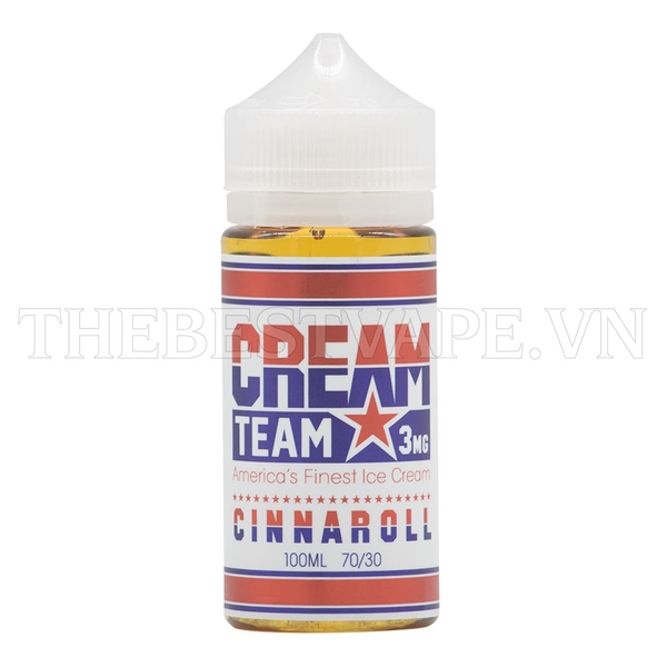 CINNAROLL by Cream Team