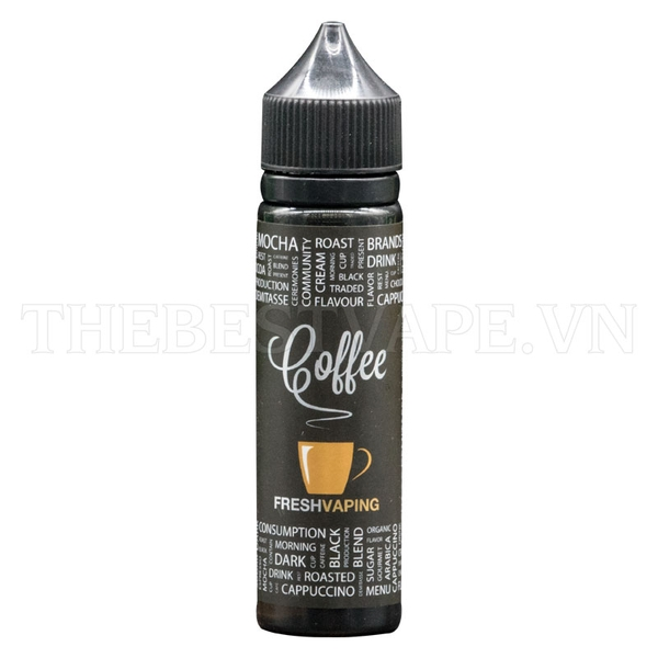 COFFEE by FreshVaping