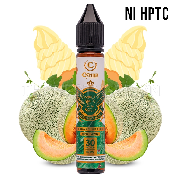 Cypher - SN Dewberry More 30 ml 16 mg