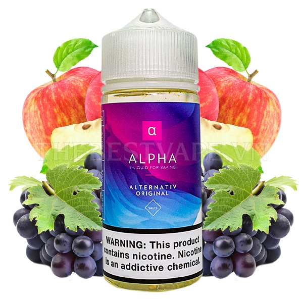 Alternative - FB Alpha 100ml