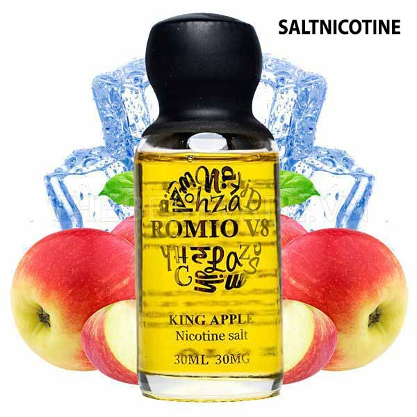 Romio - SN Apple 30ml