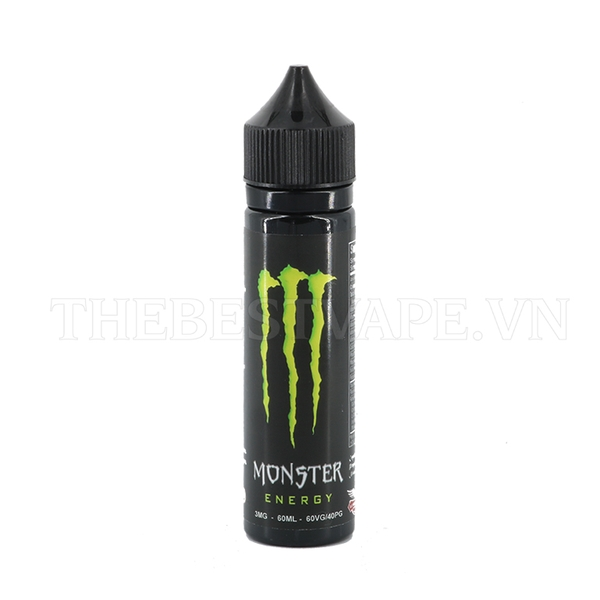 Monster energy 60ml