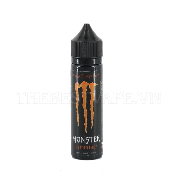 MONSTER SUNRISE 60ml