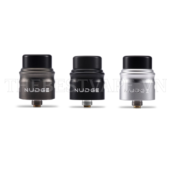 NUDGE 22 RDA - Wotofo