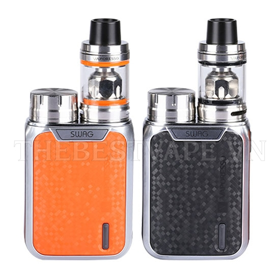 SWAG KIT 80W by Vaporesso