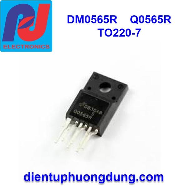 IC DM0565R Q0565R TO220