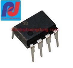 TL082 DIP8 Dual Operational Amplifiers