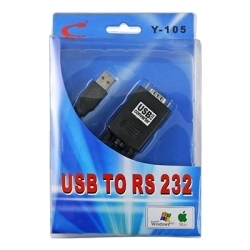 USB TO RS232 Y-105