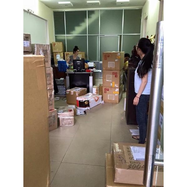 Dịch vụ vận chuyển hàng hóa quốc tế tại hcm