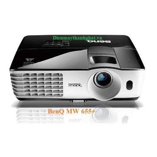 may-chieu-benq-mw-665