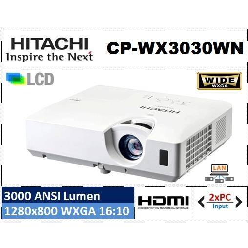may-chieu-hitachi-cp-wx3030wn