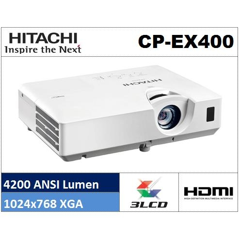 may-chieu-hitachi-cp-ex400