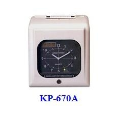 may-cham-cong-the-giay-kings-power-kp-670a