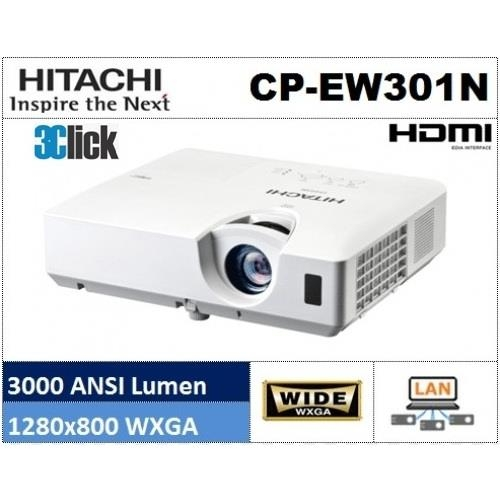 may-chieu-hitachi-cp-ew301n