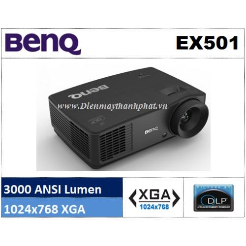 may-chieu-benq-ex501