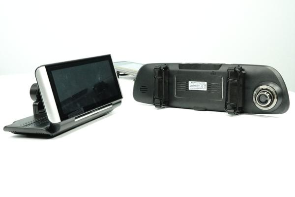 camera hành trình android thông minh
