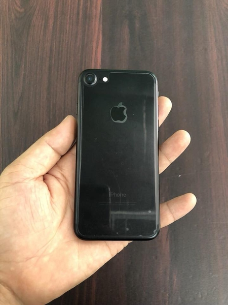 IPHONE 7 128GB ĐEN