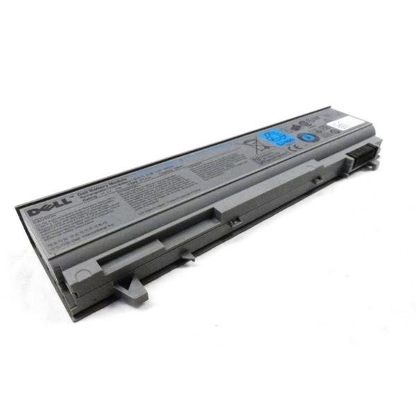 Pin Dell Latitude E6400, E6410, E6500, E6510, E8400, Precision M2400, M440, M4500 (9Cell, 6600mAh)
